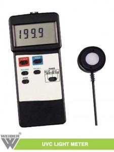UVC-Light-Meter