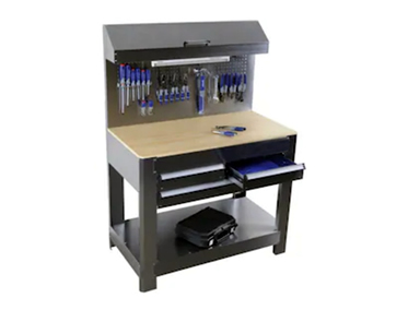 Laboratory Assembly Work Table Manufacturers Suppliers India