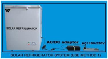 Solar Lab Refrigerator Manufacturers Solar Laboratory