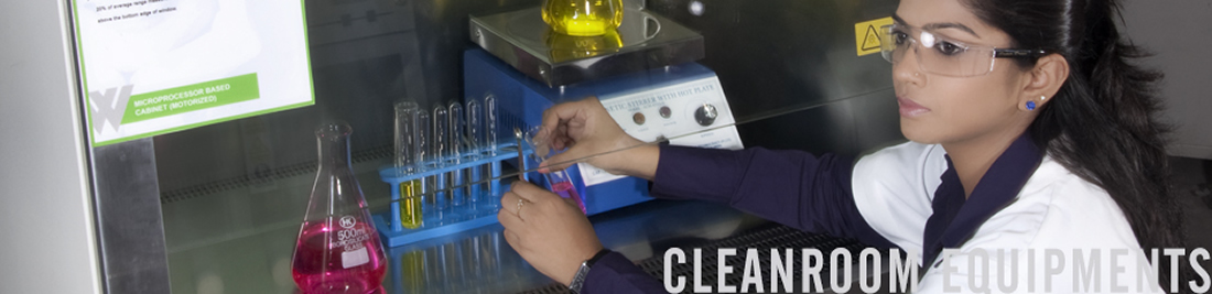 clean room test chamber Exporters