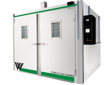 Walk In Stability Test Chamber Manufacturers Climatic Test