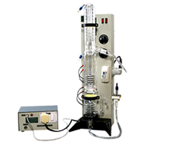Water Distillation Plant Manufacturers Suppliers India