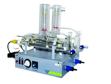 Glass Distillation Unit Manufacturers Suppliers India